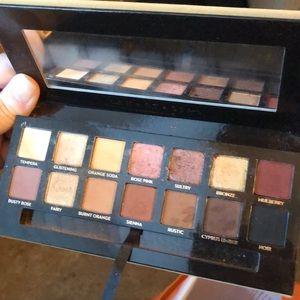 Anastasia Soft Glam Eyeshadow Palette
